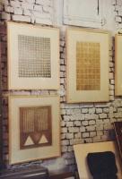 atelier Eersel 1981